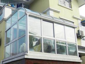 贵阳铝合金封阳台