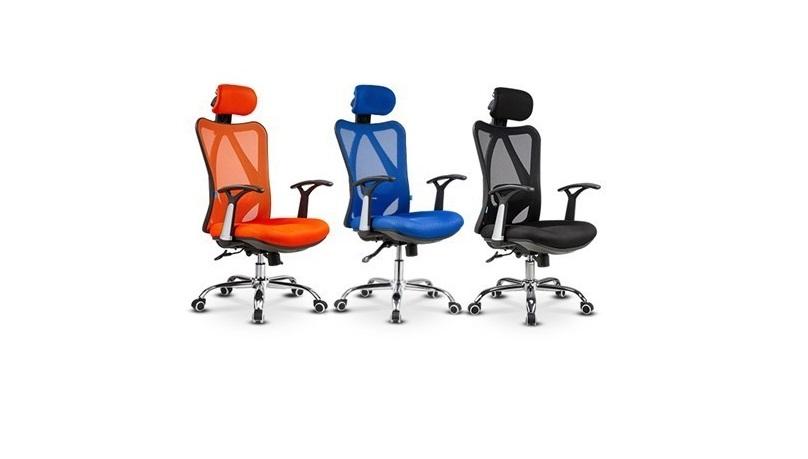重庆办公椅家具定制多少钱
