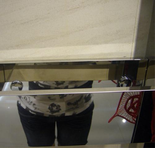 不鏽鋼扶手欄杆廠家