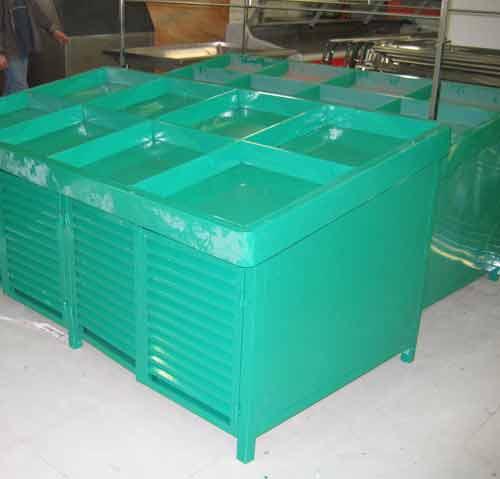 習水不鏽鋼箱