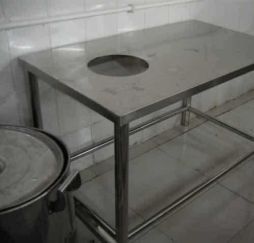 鳳崗不鏽鋼箱