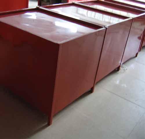 紅花崗區不鏽鋼箱