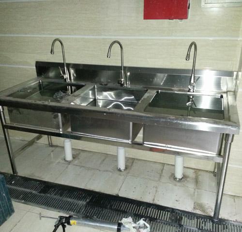 仁怀厨房设备加工