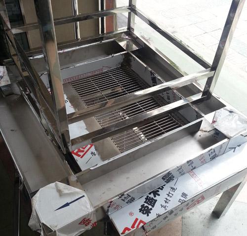 习水厨房设备加工