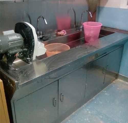 遵义厨房设备加工