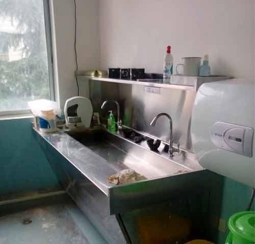 贵阳厨房设备加工