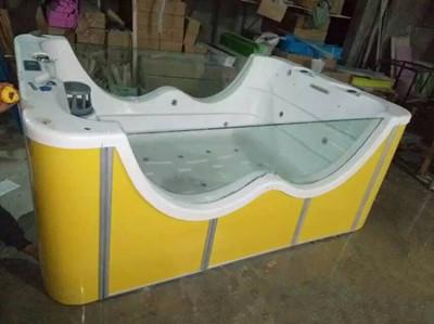 周口儿童游泳池哪家质量好 游泳设备 儿童游泳池价格