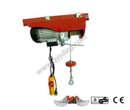 微型电动葫芦供应