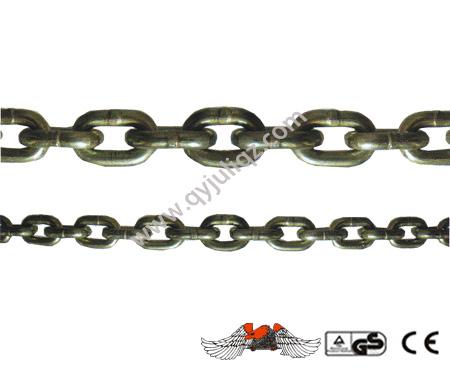 高强度起重链条