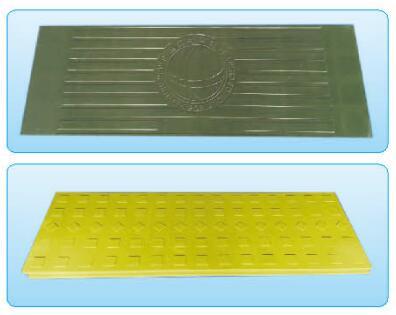 高分子复合电缆沟盖板