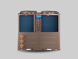 美的高温直热循环式(20匹)RSJ-820SN1-H