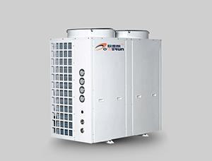 空气能风冷模块机组