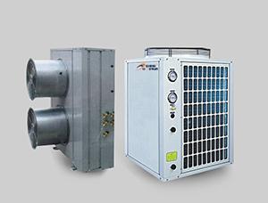 热泵高温除湿烘干机
