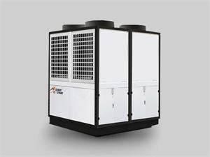 三联供热泵机组