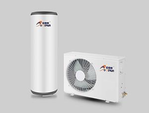 家用空气能常温机
