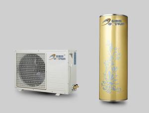 家用空气能低温机