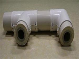 三合一聚氨酯管道