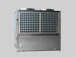 特大型空气能热泵机组