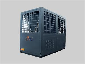 V型低温空气能热泵机组