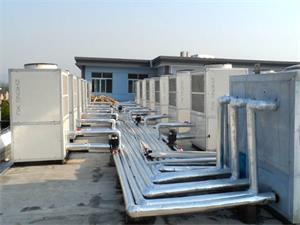 工业电镀恒温热水解决方案