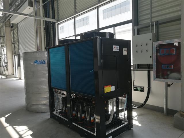 水性漆涂装线烘干高温热水系统