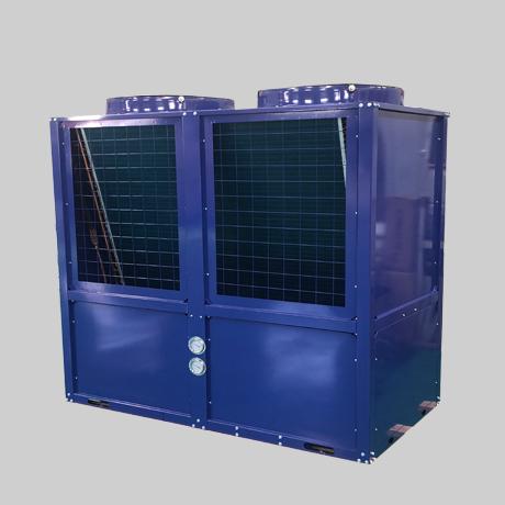 定制版常温空气能热泵机组