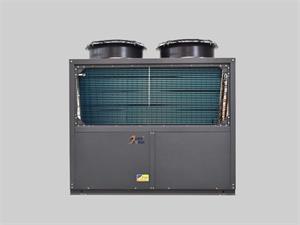 商用全热回收空气源机组