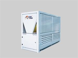 中央空调冷暖机