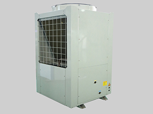 空气能热泵热水机(V型)10P