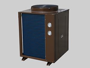 空气能热泵5p