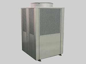 双源热泵烘干除湿机