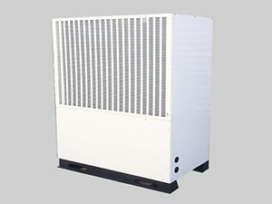 车间冷暖空气能一体机