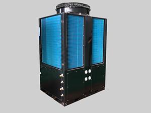 空气能回收热泵