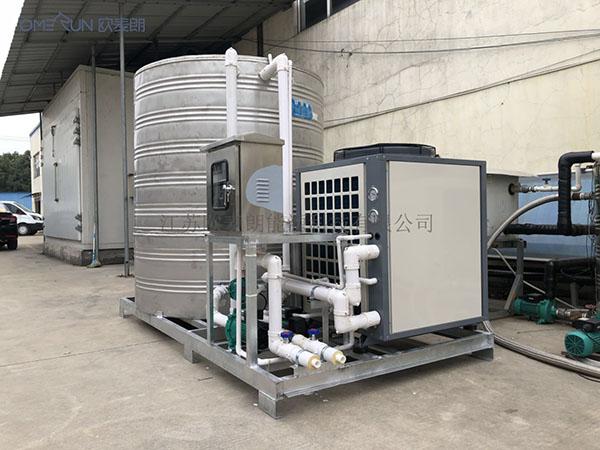 商用(常规热水)空气能一体机(5P)