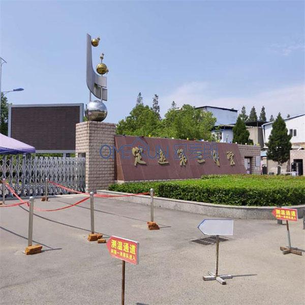 滁州第三中学承压空气能热水系统