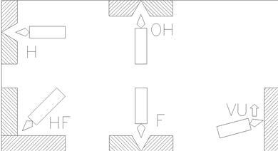 承压设备用钢焊条