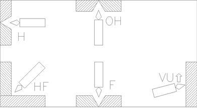承压设备用钢焊条 W607