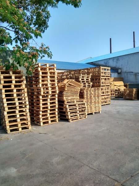 兰州木托盘厂家直销