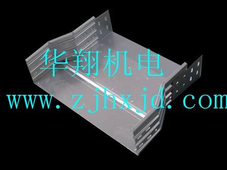 节能型槽式桥架 异径节