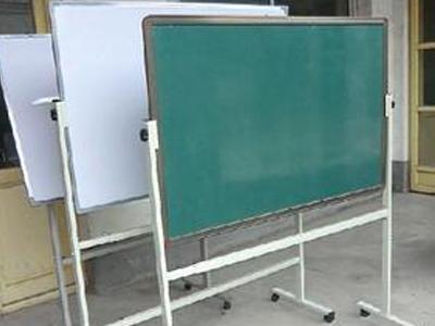 组合推拉黑板