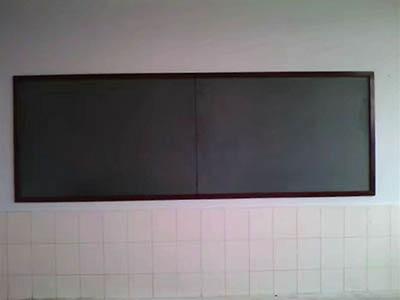 钢化玻璃黑板