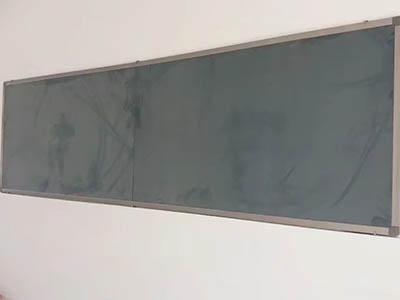 石家庄钢化玻璃黑板厂家