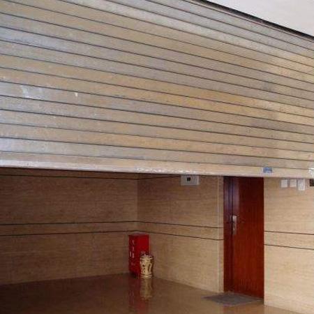 钢质挡烟垂壁