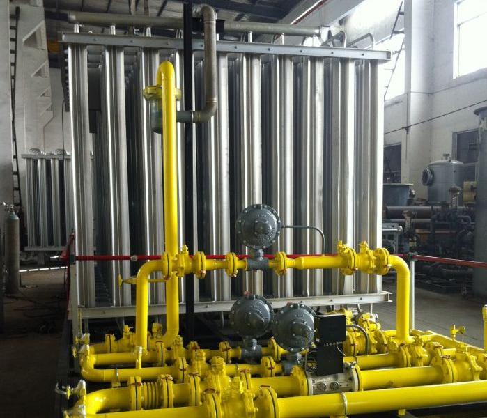 【方法】lng气化器 空温式汽化器的具体运用