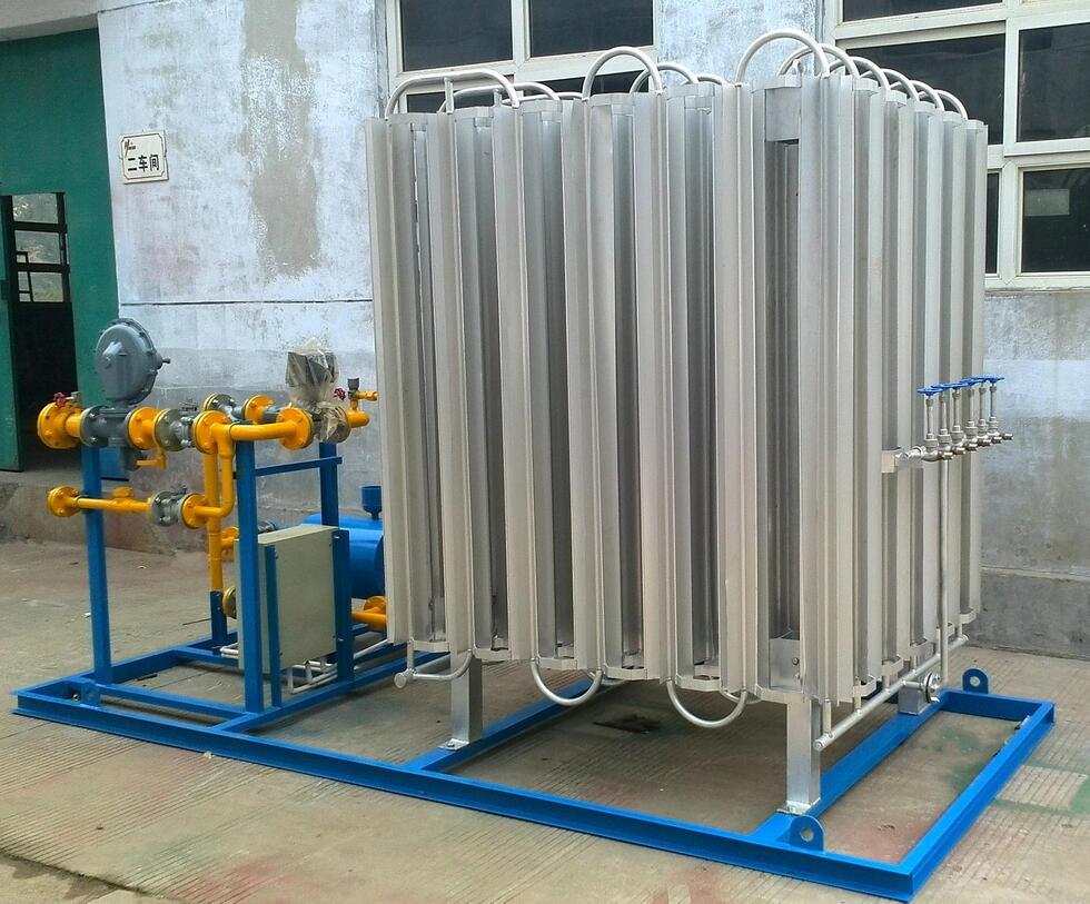 山东LNG气化设备