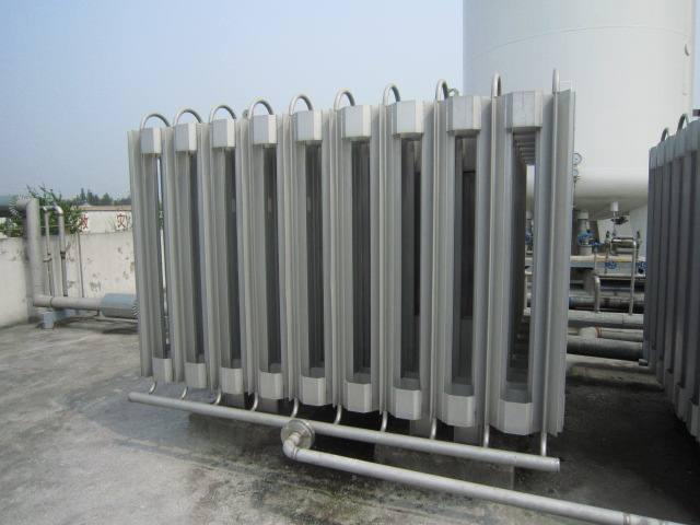 山东气化器装备