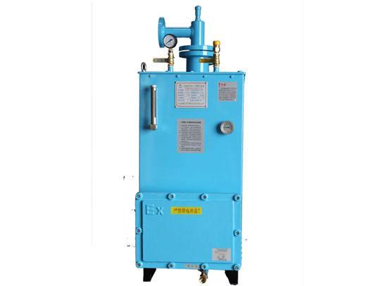 气化器装置