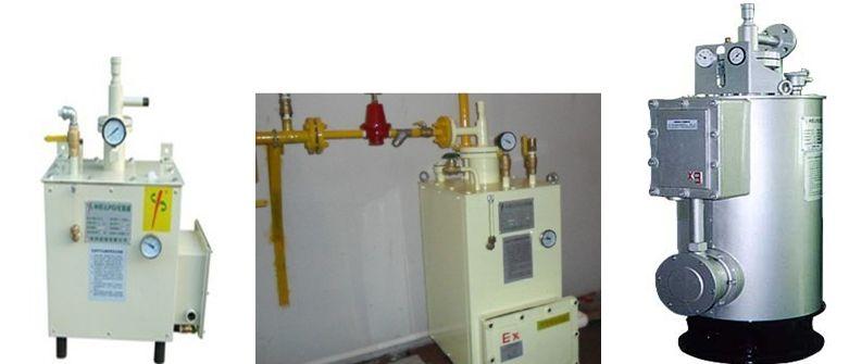 气化器装备