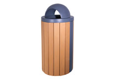 钢制垃圾桶批发价格