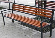 昆明公园休闲椅价格